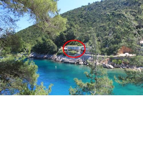 Apartments by the sea Cove Mala Pogorila, Hvar - 8952