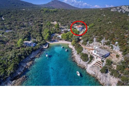 Apartments by the sea Cove Milna (Zastrazisce) (Hvar) - 17417