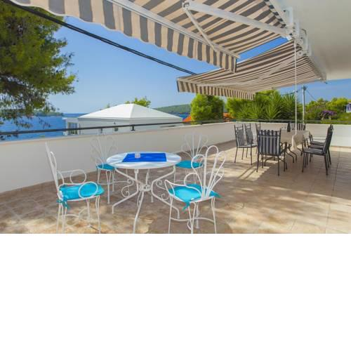 Apartments by the sea Cove Nova, Korcula - 11353
