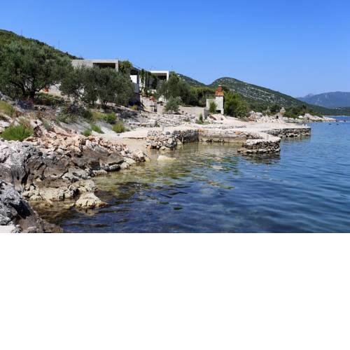 Apartments by the sea Cove Pjestata, Peljesac - 10210