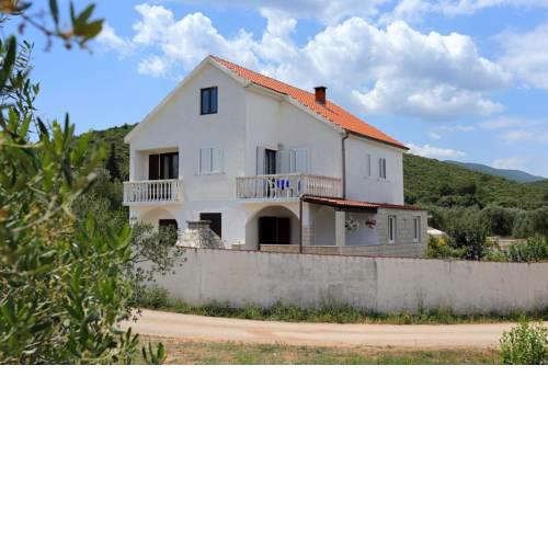 Apartments by the sea Drace, Peljesac - 10126
