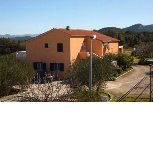 Apartments by the sea Drace, Peljesac - 10127