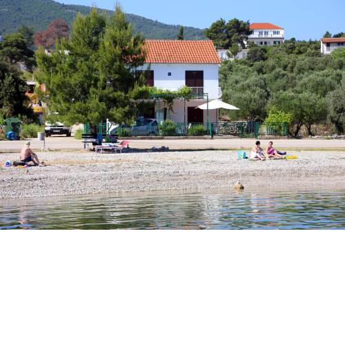 Apartments by the sea Drace, Peljesac - 10132