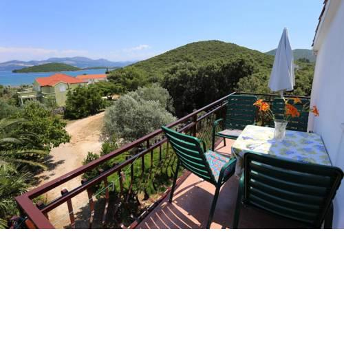 Apartments by the sea Drace, Peljesac - 10211