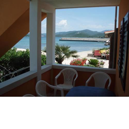 Apartments by the sea Drace, Peljesac - 11502