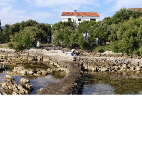 Apartments by the sea Drace, Peljesac - 4535
