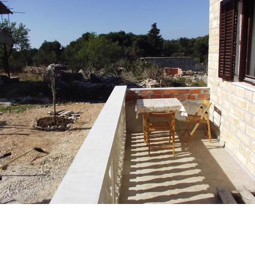 Apartments by the sea Drage, Biograd - 851