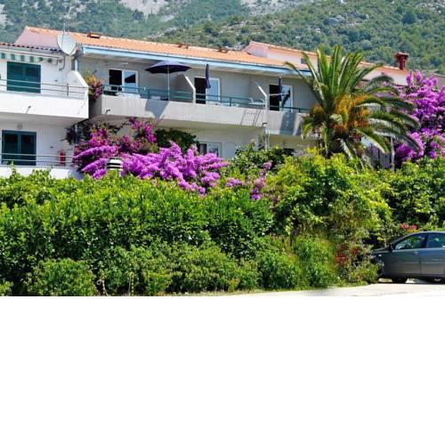 Apartments by the sea Drvenik Donja vala, Makarska - 9654