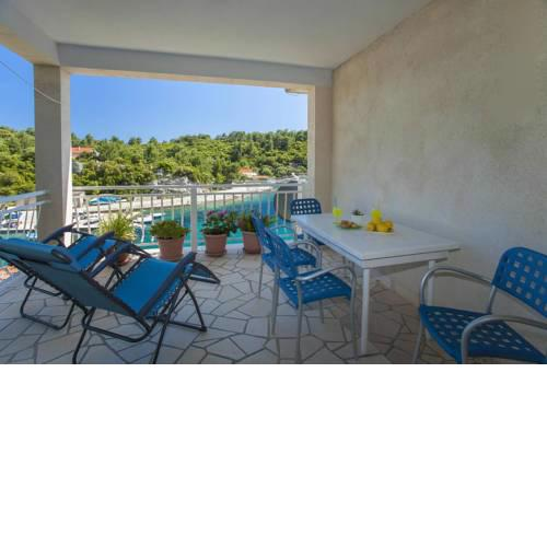 Apartments by the sea Grscica, Korcula - 132