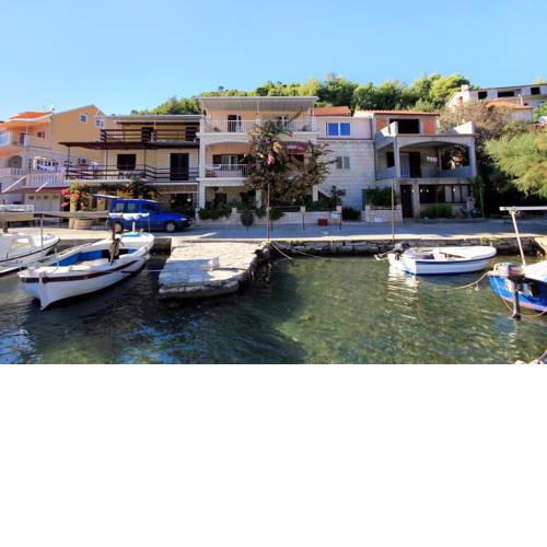 Apartments by the sea Grscica, Korcula - 169