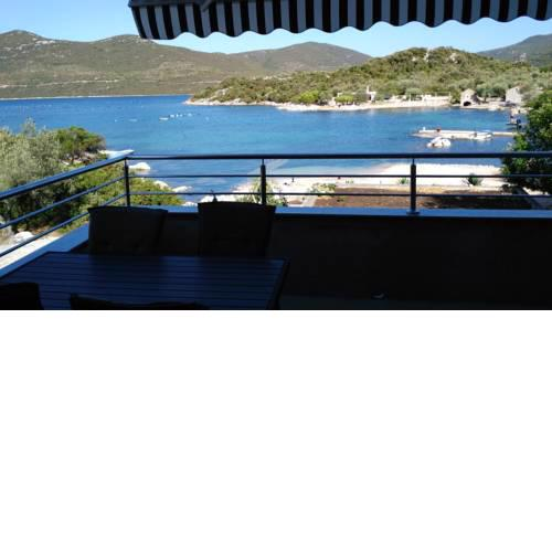 Apartments by the sea Kabli, Peljesac - 11695