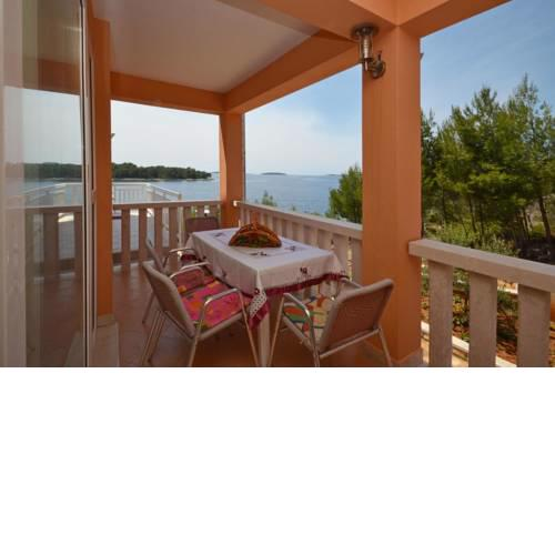 Apartments by the sea Karbuni, Korcula - 15699