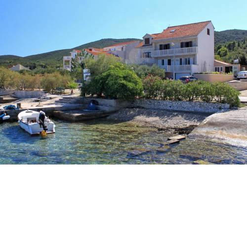 Apartments by the sea Kneza, Korcula - 166