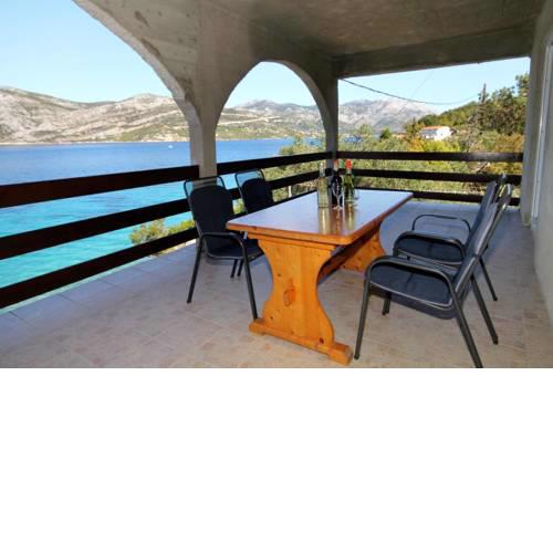 Apartments by the sea Kneza, Korcula - 9166