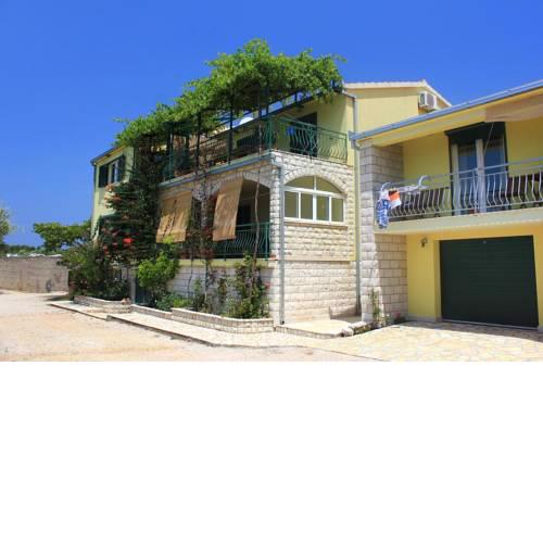 Apartments by the sea Loviste, Peljesac - 10255