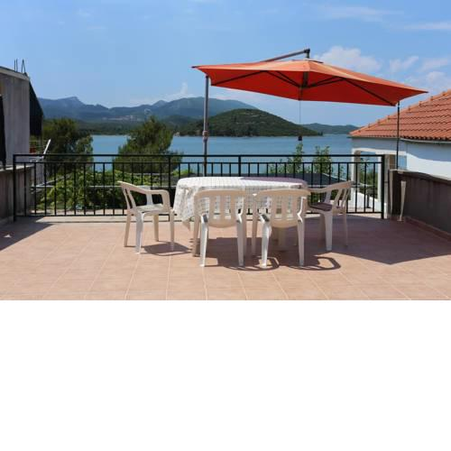 Apartments by the sea Luka Dubrava, Peljesac - 284