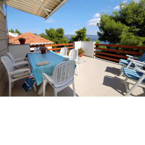 Apartments by the sea Lumbarda, Korcula - 9260