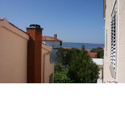 Apartments by the sea Mandre, Pag - 205