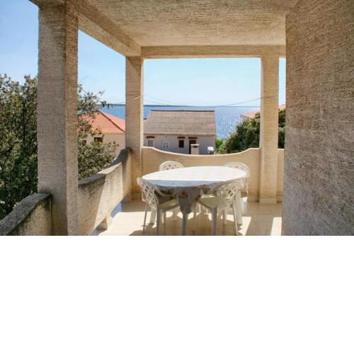 Apartments by the sea Mandre, Pag - 3084