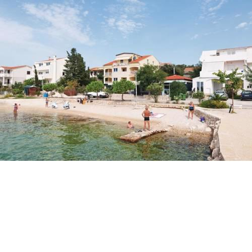 Apartments by the sea Mandre, Pag - 4092