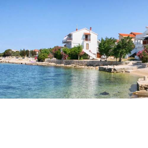 Apartments by the sea Mandre, Pag - 4101