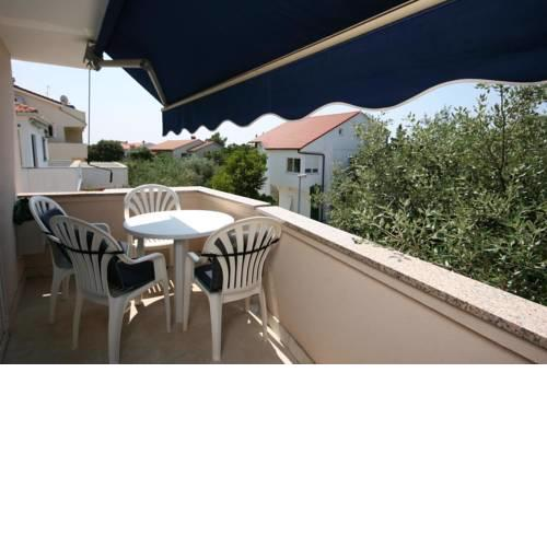 Apartments by the sea Mandre, Pag - 6373
