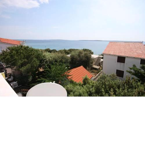 Apartments by the sea Mandre, Pag - 6374