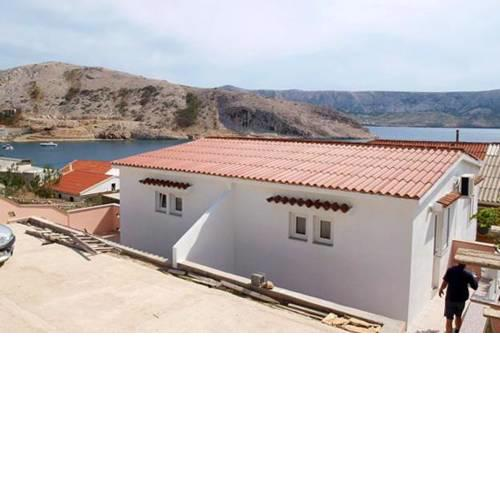 Apartments by the sea Metajna, Pag - 6351