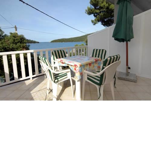 Apartments by the sea Molunat, Dubrovnik - 8956