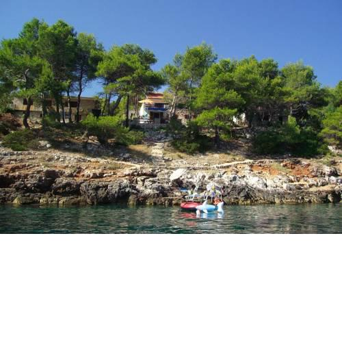 Apartments by the sea Mudri Dolac, Hvar - 4026
