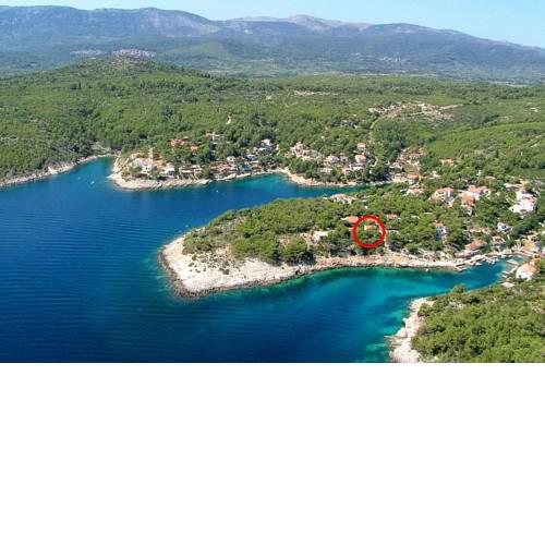 Apartments by the sea Mudri Dolac, Hvar - 595