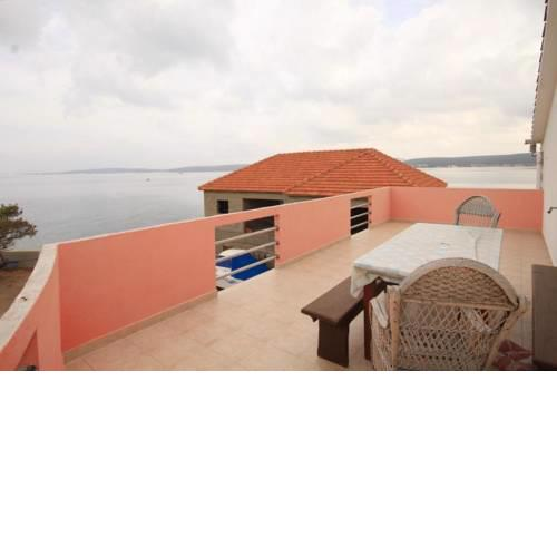 Apartments by the sea Nevidjane, Pasman - 8528