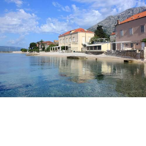 Apartments by the sea Orebic, Peljesac - 10084