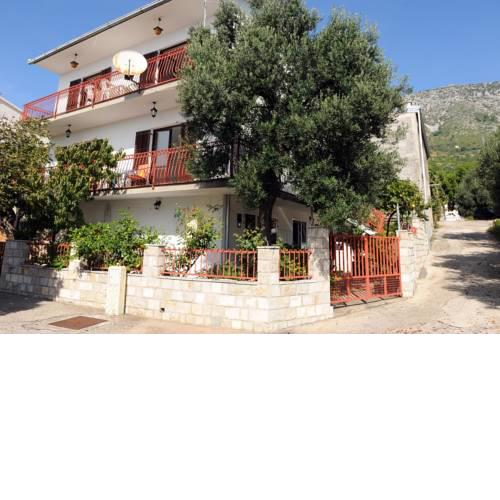 Apartments by the sea Podaca, Makarska - 315