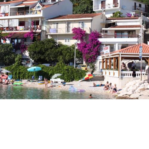 Apartments by the sea Podgora, Makarska - 6787