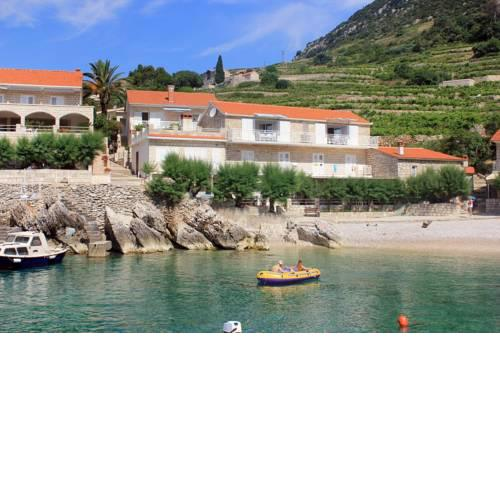 Apartments by the sea Podobuce, Peljesac - 631
