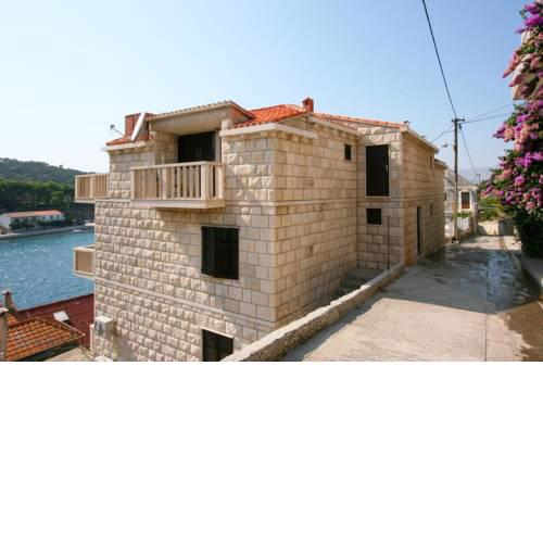 Apartments by the sea Povlja, Brac - 2954