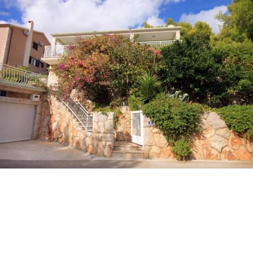 Apartments by the sea Prizba, Korcula - 9180