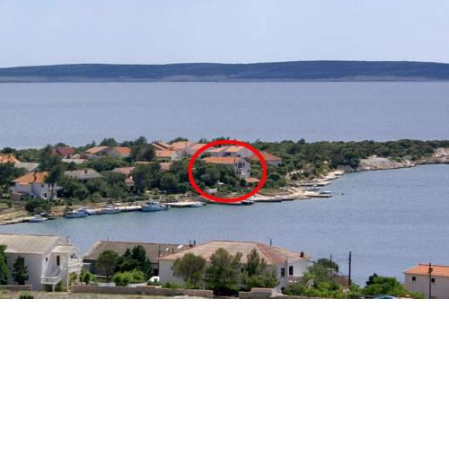 Apartments by the sea Simuni, Pag - 236