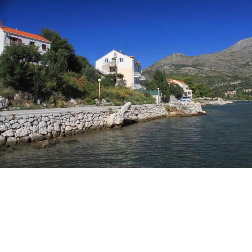 Apartments by the sea Slano, Dubrovnik - 8741