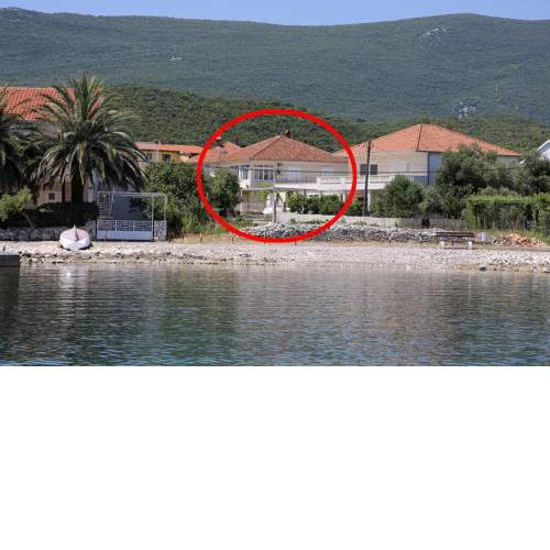 Apartments by the sea Sreser, Peljesac - 10108