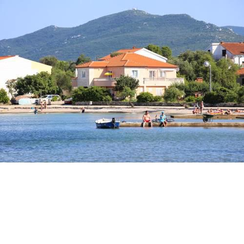 Apartments by the sea Sreser, Peljesac - 10138