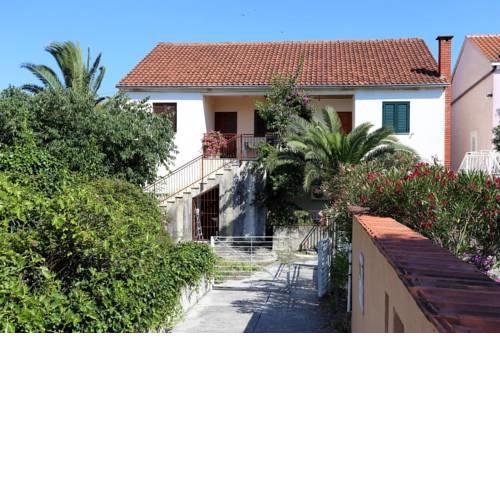 Apartments by the sea Sreser, Peljesac - 10206
