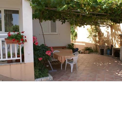 Apartments by the sea Sreser, Peljesac - 4551