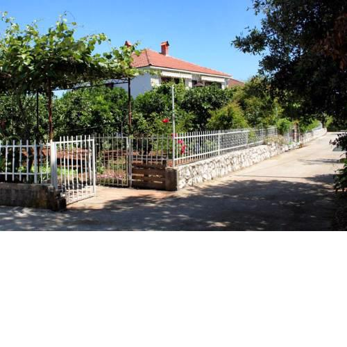 Apartments by the sea Sreser, Peljesac - 4557