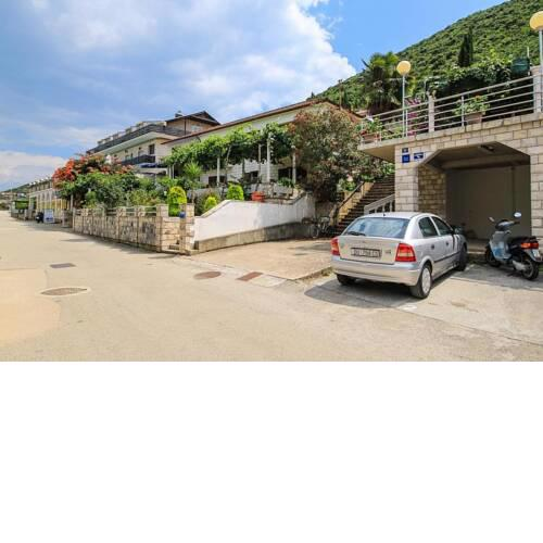 Apartments by the sea Trpanj, Peljesac - 16004