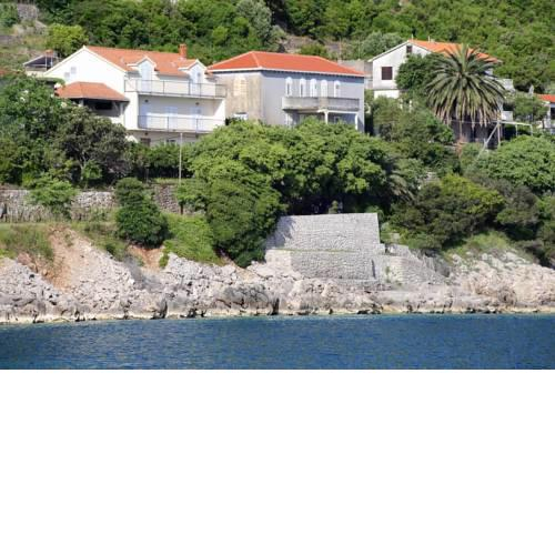 Apartments by the sea Trpanj, Peljesac - 4549