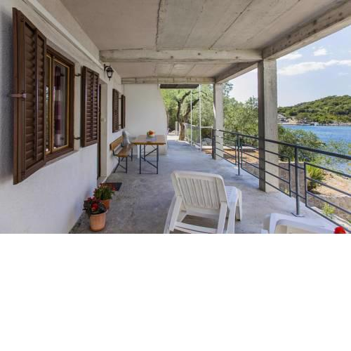 Apartments by the sea Zuronja, Peljesac - 14095
