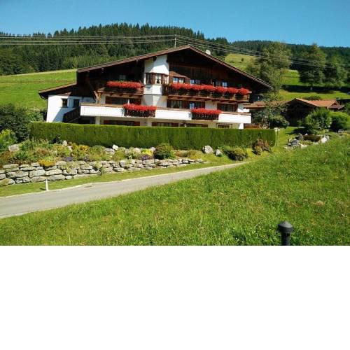 Apartments Haus am Anger - Romantik-Beauty-Wellness