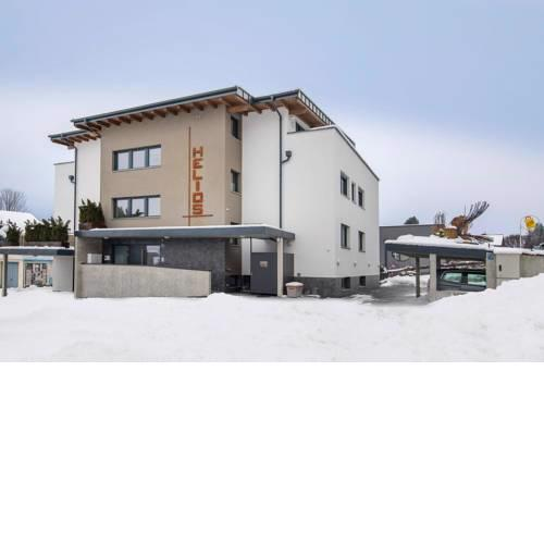 Apartments Helios Neukirchen - OSB031004-QYD